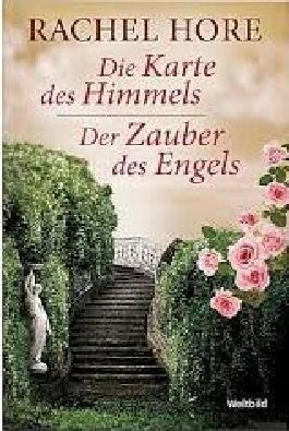 """""""Die Karte des Himmels"""" und """"Der Zauber des Engels"""", Doppelband"""
