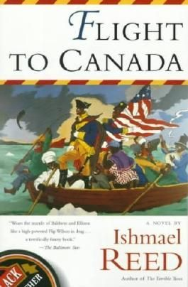 (FLIGHT TO CANADA ) BY Reed, Ishmael (Author) Paperback Published on (06 , 1998)