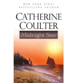 (MIDNIGHT STAR) BY COULTER, CATHERINE(AUTHOR)Paperback Jul-2005
