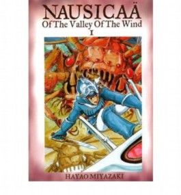 (Nausicaa of the Valley of the Wind: Volume 1) By Miyazaki, Hayao (Author) Paperback on 10-Mar-2004