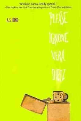 (PLEASE IGNORE VERA DIETZ) BY King, A. S. (Author) Hardcover Published on (10 , 2010)
