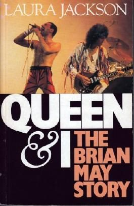 """""""Queen"""" and I: Brian May Story"""