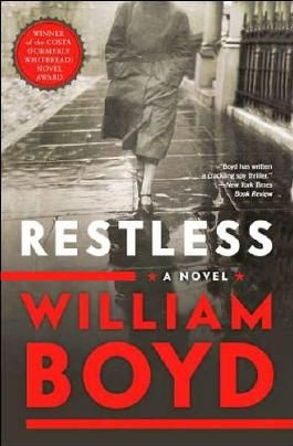 (Restless) By William Boyd (Author) Paperback on (Jan , 2007)