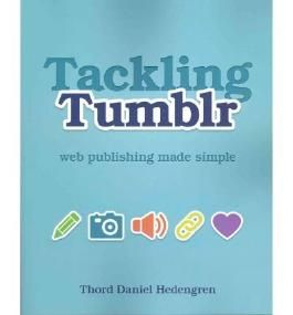[TACKLING TUMBLR] by (Author)Hedengren, Thord Daniel on Jul-27-11
