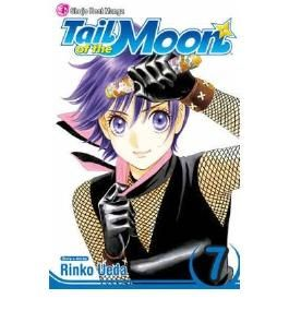 [Tail of the Moon, Volume 7[ TAIL OF THE MOON, VOLUME 7 ] By Ueda, Rinko ( Author )Oct-01-2007 Paperback