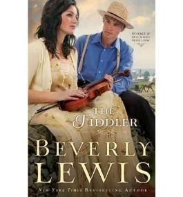 (The Fiddler) BY (Lewis, Beverly) on 2012