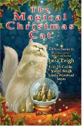 [The Magical Christmas Cat] [by: Lora Leigh]