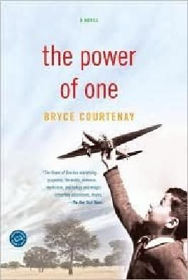 (The Power of One) By Bryce Courtenay (Author) Paperback on ( Feb , 2009 )