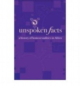 (UNSPOKEN FACTS) BY Epprecht, Marc(Author)Paperback on (07 , 2008)
