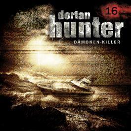 Dorian Hunter / Der Moloch