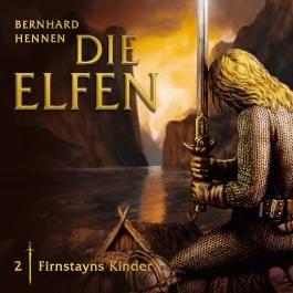 Die Elfen / Folge 02: Firnstayns Kinder