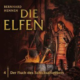 Die Elfen / Folge 04: Der Fluch des Schicksalswebers