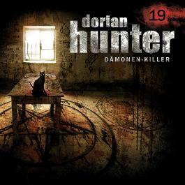 Dorian Hunter / Richtfest
