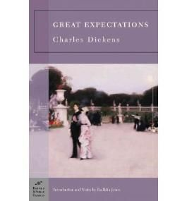 Great Expectations (Barnes & Noble Classics Series) (Barnes & Noble classics) (Paperback) - Common