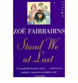 Stand We at Last (Virago modern classics) (Paperback) - Common