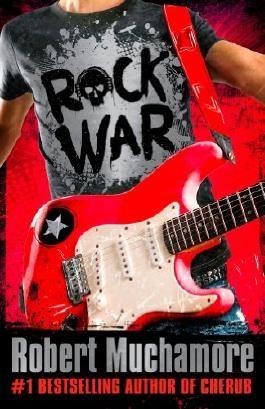 Rock War 1