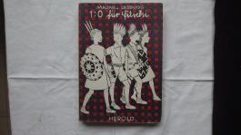 1:0 Für Fitschi. Ein Roman Für Kinder.