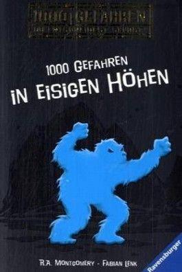 1000 Gefahren in eisigen Höhen