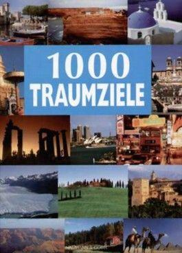 1000 Traumziele