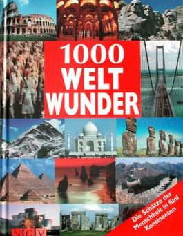 1000 Wonders of the World