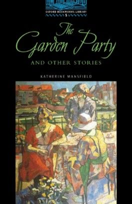 10. Schuljahr, Stufe 2 - The Garden Party and Other Stories