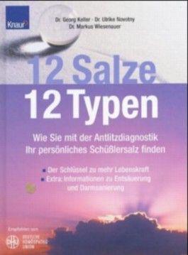 12 Salze, 12 Typen