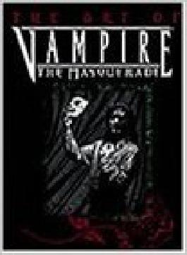 The Art of Vampire