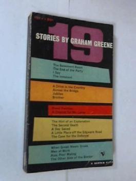 19 Stories by Graham Greene