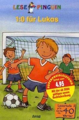 1:0 für Lukas