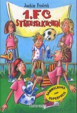 1. FC Streuselkuchen
