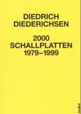 2000 Platten von 1979-1999