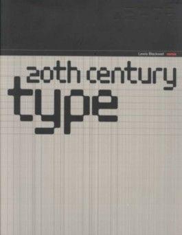 20Th-Century Type Remix
