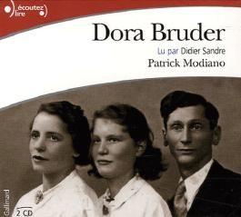 Dora Bruder [CD]