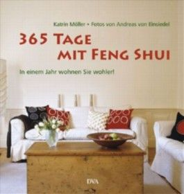 365 Tage mit Feng Shui