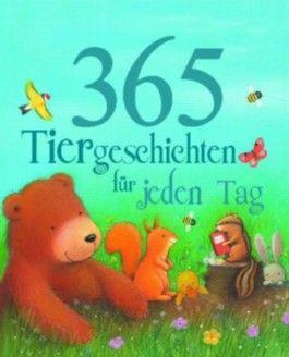 365 Tiergeschichten