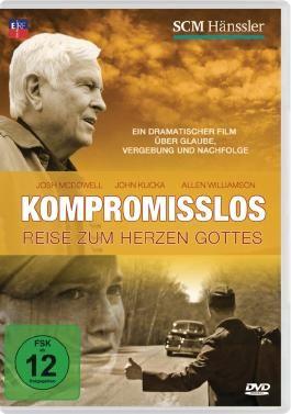 Kompromisslos, DVD