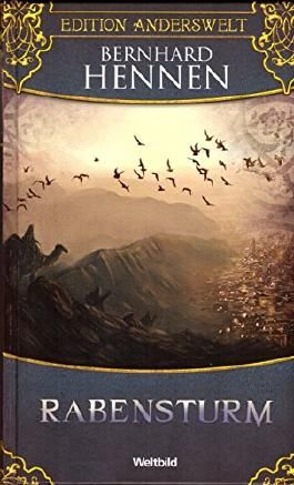 Rabensturm (Edition Anderswelt)