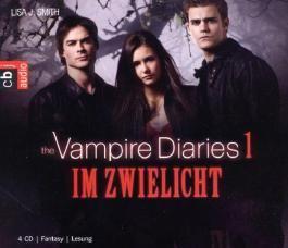 The Vampire Diaries-im Zwielicht (1)