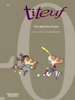 40 Jahre Carlsen Comics: Titeuf