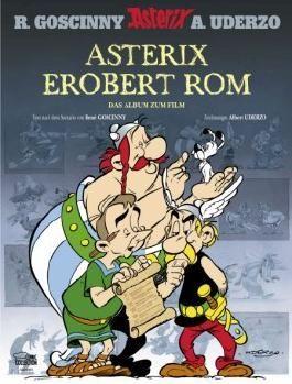 Asterix - Asterix erobert Rom