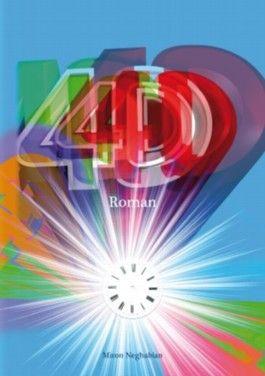 4D (Trilogie Selbstauflösung)