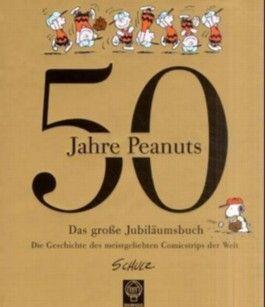50 Jahre Peanuts