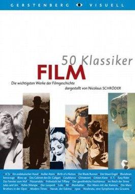 50 Klassiker - Film
