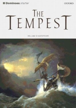 5. Schuljahr, Stufe 1 - The Tempest