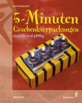 5-Minuten-Geschenkverpackungen