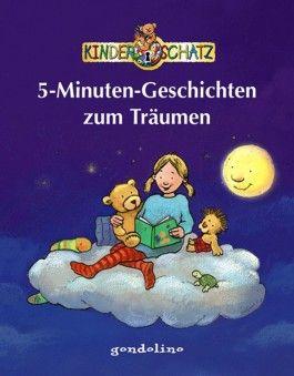 5-Minuten-Geschichten zum Träumen