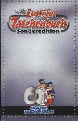 60 Jahre Panzerknacker - LTB Sondereditionsbox