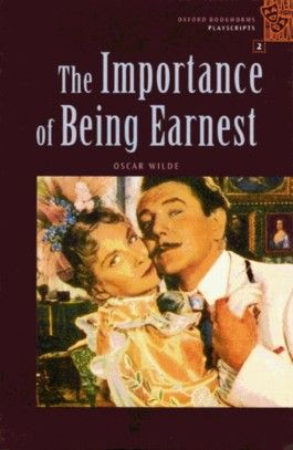 7. Schuljahr, Stufe 2 - The Importance of Being Earnest