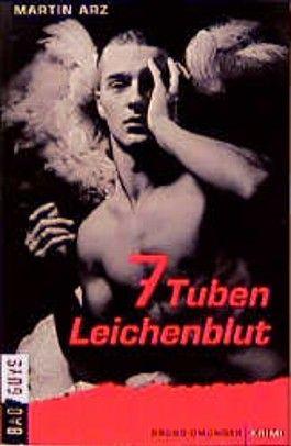 7 Tuben Leichenblut