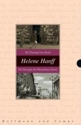 84, Charing Cross Road /Die Herzogin der Bloomsbury Street